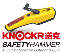 wowidea knockr k6 multi-functional safety hammer for outdoor and auto