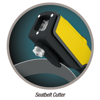 seatbelt culter - wowidea knockr k6 multi-functional safety hammer for outdoor and auto