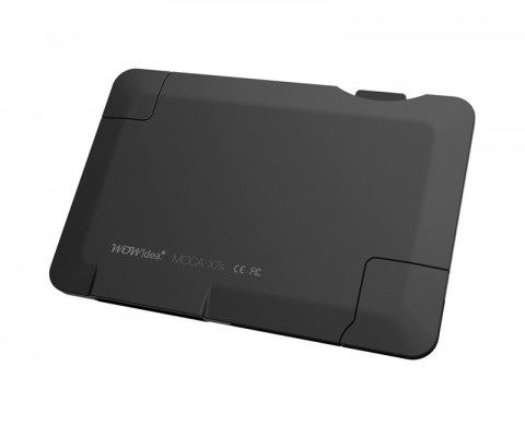 WOW!dea MOCA X7s Multi-Functional Portable Data Card